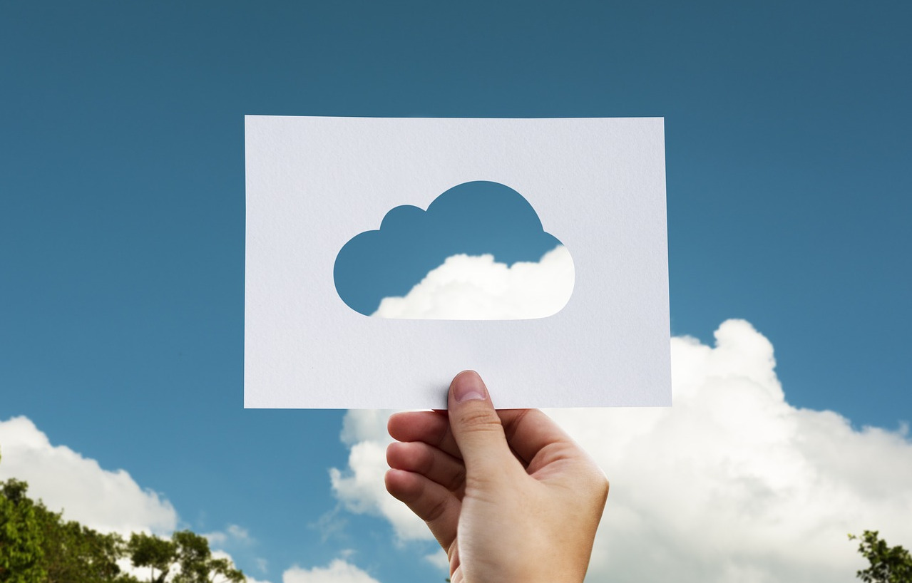 Reasons why your business should be in the cloud