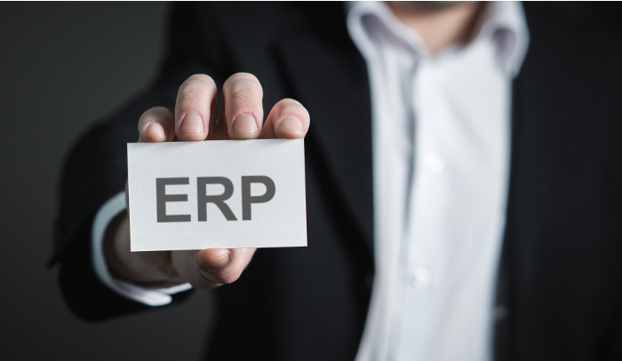 7 features your professional service business ERP should offe